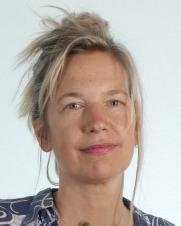Delphine Relier, psychologue